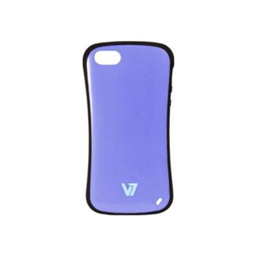 V7 Extreme Guard iPhone 5/5s Case - Purple