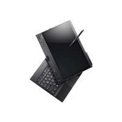 Lenovo TopSeller ThinkPad X230 3435 Intel Core i5-3320M Dual-Core 2.60GHz Tablet - 4GB RAM, 500GB HDD, 12.5