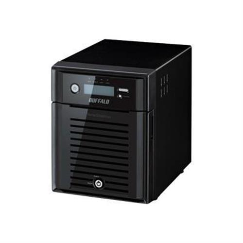 Buffalo TeraStation 5400 WSS - NAS server - 8 TB