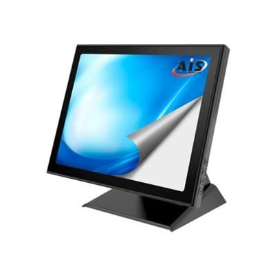 AISDTR17T100-A1-PCT - LCD monitor - 17