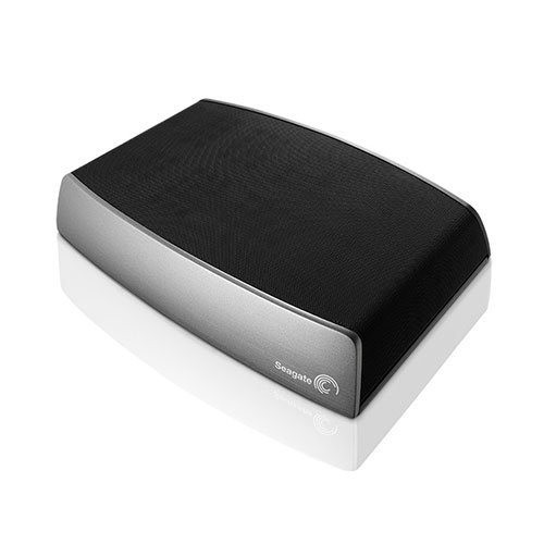 Seagate Central 2TB Personal Cloud Storage NAS