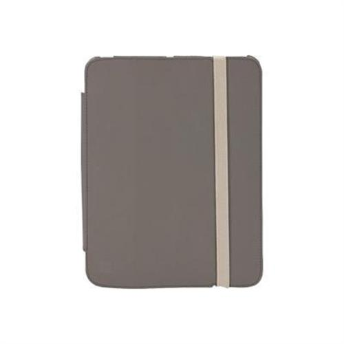 Case Logic Journal Folio for new iPad (Grey)