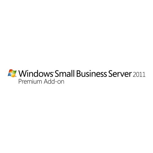 Microsoft Windows Small Business Server 2011 Premium Add-on CAL Suite - buy-out fee