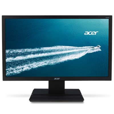 Acer V226HQLAbmd - LED monitor - 21.5
