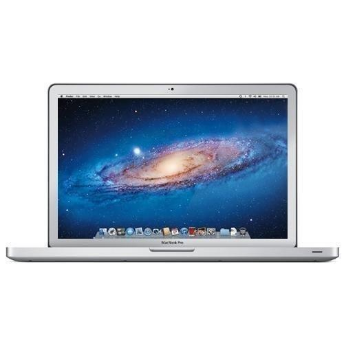 "Apple 15.4"" MacBook Pro quad-core Intel Core i7 2.7GHz, 8GB RAM, 1TB 5400-rpm hard drive, Intel HD Graphics 4000, Mac OS X Lion (MD546LL/A)"