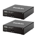 HDBaseT TX/RX AV Extender Box (Up to 100M)