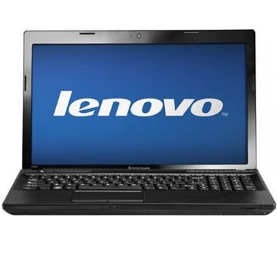 Lenovo IdeaPad N585 AMD Dual-Core E1-1200 1.40GHz Notebook - 4GB RAM, 320GB HDD, 15.6
