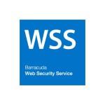 Barracuda Firewall X300 1 Year Web Security