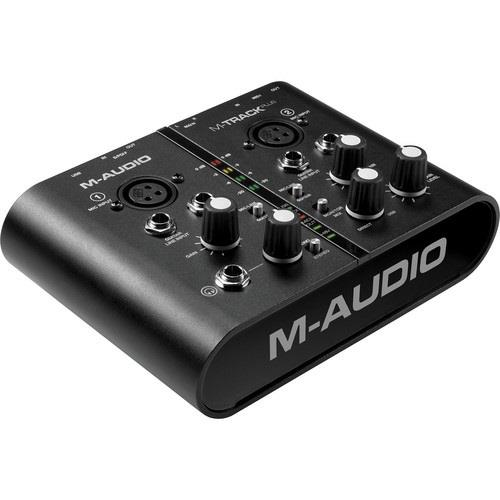 Avid 2 CHL USB AUDIO MIDI PLUS