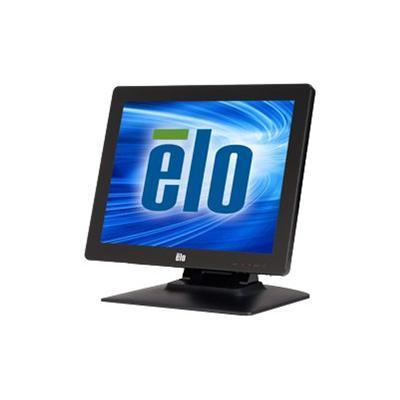 ELO Touch Solutions Desktop Touchmonitors 1523L iTouch Plus - LED monitor - 15