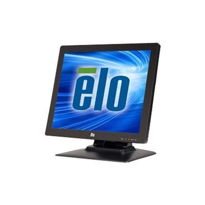 ELO Touch Solutions Desktop Touchmonitors 1723L iTouch Plus - LED monitor - 17