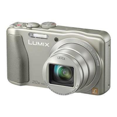 PanasonicLumix DMC-ZS25 - digital camera(DMC-ZS25S)