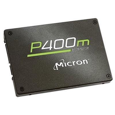 Crucial400GB P400m 2.5