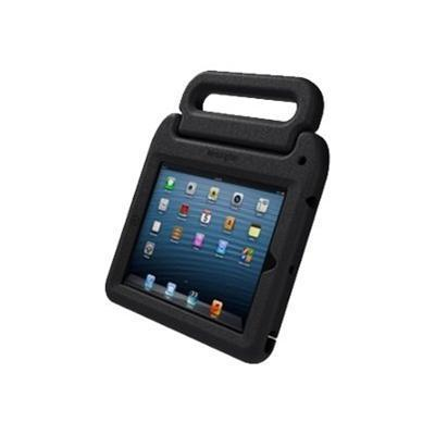 SafeGrip Rugged Carry Case And Stand - protective case for web tablet