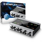 Native Instruments Komplete Audio 6 - 6-channel audio interface 21066