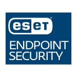 ESET ESET Endpoint Security, Renewal, 1 year,Includes ESET Remote Administrator,Download Version 100-249 User Level EES-R1-E