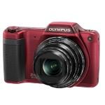 Z-15 Camera - Red