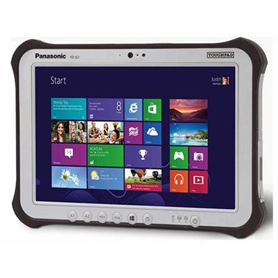 Panasonic Toughpad FZ-G1 Intel Core i5-3437U 1.90GHz Tablet PC - 4GB RAM, 128GB SSD, 10.1