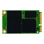 M500 - Solid state drive - 240 GB - internal - mSATA - SATA 6Gb/s