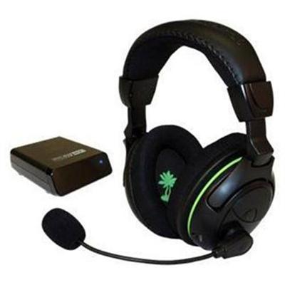 Voyetra Turtle BeachEar Force X32 Headphones FG - Refurbished(TBS-2265-01R)