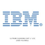 IBM ULTRIUM CLEANING CART L1 UCC 3580-H5S-8002