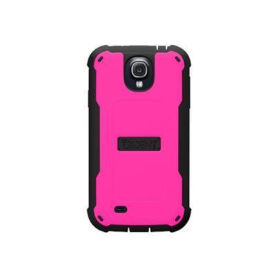 Cyclops Case for Samsung Galaxy S IV/i9505 - Pink