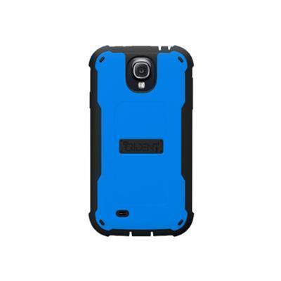 Trident CaseCyclops Case for Samsung Galaxy S IV/i9505 - Blue(CY-SAM-S4-BLU)