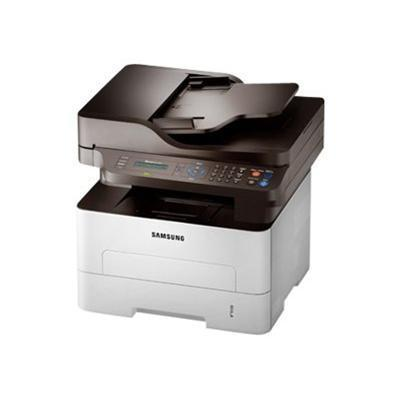 SamsungXpress M2875FD Monochrome Laser Multifunction Printer(SL-M2875FD/XAA)