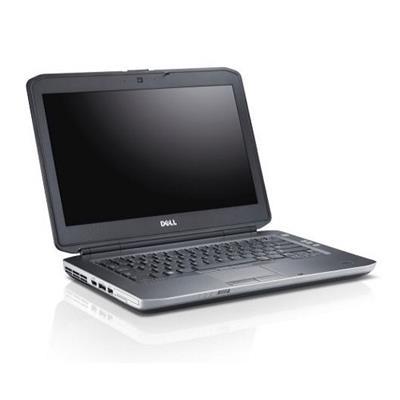 DellLatitude E5430 Intel Core i3-3110 2.4GHz Notebook - 4GB RAM, 320GB HDD, 14