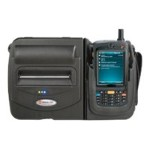 Datamax 'Neil PrintPAD - Label printer - thermal paper - 203 dpi - up to 120.5 inch/min - USB 2.0, serial, Bluetooth 200532-100