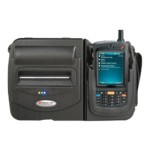 Datamax 'Neil PrintPAD - Label printer - thermal paper - 203 dpi - up to 120.5 inch/min - USB 2.0, serial, Bluetooth, Dex 200533-100