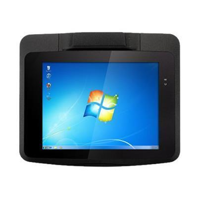 DT Research DT365 - tablet - Windows 7 Pro - 32 GB - 8.4
