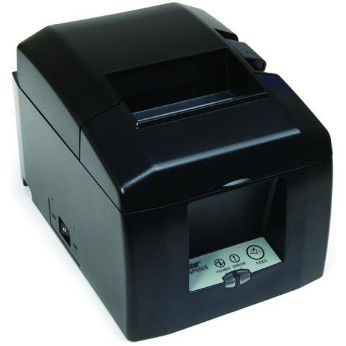Star Micronics TSP650ii Monochrome Receipt Printer