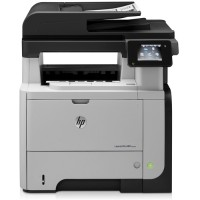 HP Inc. LaserJet Pro MFP M521dn - Multifunction printer - B/W - laser - Legal (8.5 in x 14 in) (original) - A4/Legal (media) - up to 42 ppm (copying) - up to 42 ppm (printing) - 600 sheets - 33.6 Kbps - USB 2.0, Gigabit LAN, USB host A8P79A#BGJ