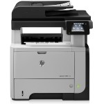 LaserJet Pro MFP M521dn - Multifunction printer - B/W - laser - Legal (8.5 in x 14 in) (original) - A4/Legal (media) - up to 42 ppm (copying) - up to 42 ppm (printing) - 600 sheets - 33.6 Kbps - USB 2.0, Gigabit LAN, USB host