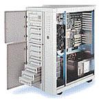 ATX SC801-A SERVER CASE