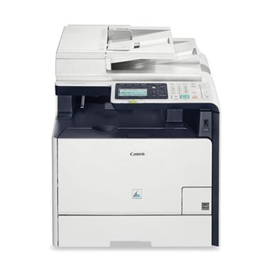 Canon MF8580Cdw imageCLASS Color Laser Multifunction (6849B001AA)