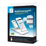 WorldCard Link Pro for iPhone 5/5s/5c