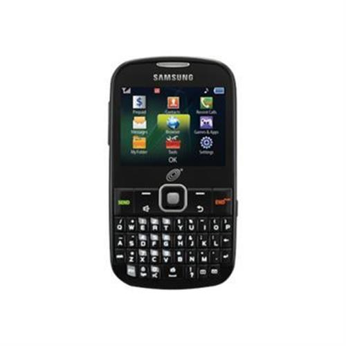 TracFone Wireless Samsung SCH S380C - cellular phone - CDMA