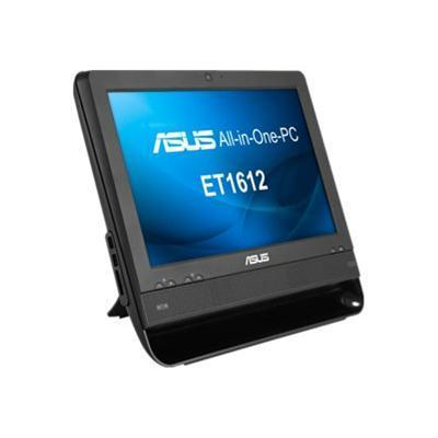 ASUSAll-in-One PC ET1612IUTS - Celeron 847 1.1 GHz - 2 GB - 320 GB - LED 15.6
