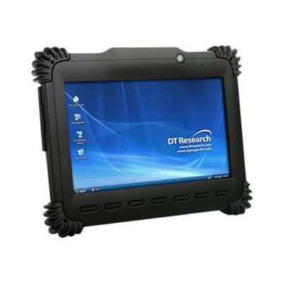 DT Research DT395 - tablet - Windows 7 Pro - 32 GB - 9