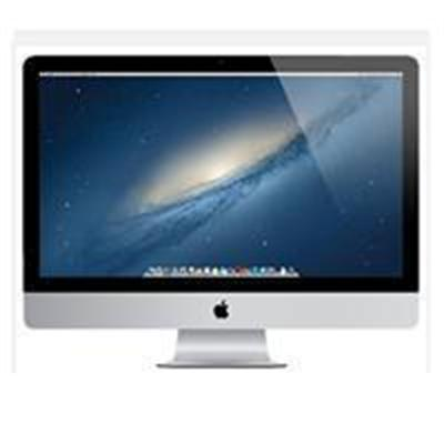 Apple iMac - Core i5 2.9 GHz - Monitor : LED 27