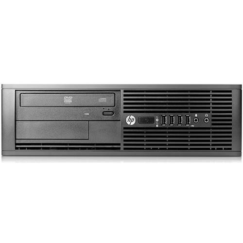 HP Smart Buy Compaq Pro 4300 Small Form Factor PC