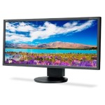 "29"" 1080p LED-Backlit Desktop Monitor with Integrated Speakers"