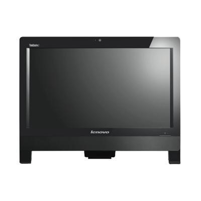 Lenovo TopSeller ThinkCentre Edge 62z 2117 Intel Pentium Dual-Core G2020 2.90GHz All-in-One PC with Frame Stand - 2GB RAM, 500GB HDD, 18.5