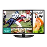 "LG Electronics 42LN549E - 42"" Class ( 41.9"" viewable ) LED TV 42LN549E"