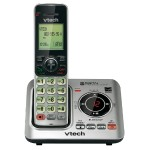 CS6629 - Cordless phone - answering system with caller ID/call waiting - DECT 6.0