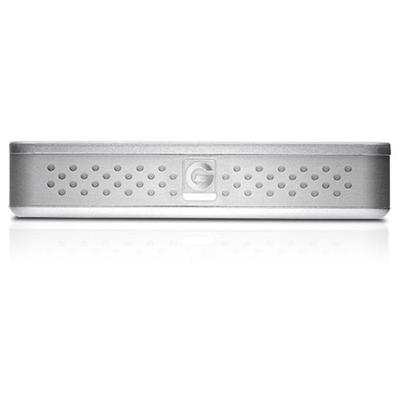 G-Technology G-DRIVE ev 1TB USB 3.0 External Hard Drive (0G02723)