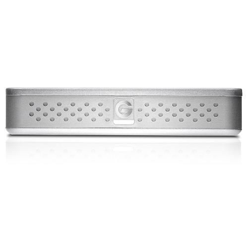 G-Technology G-DRIVE ev 1TB USB 3.0 External Hard Drive