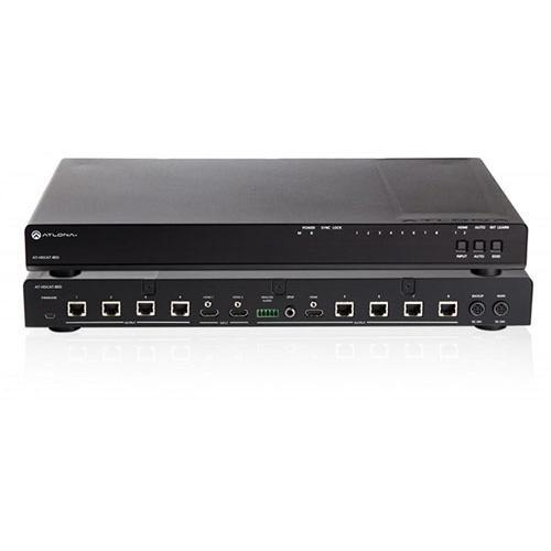 Atlona HDBaseT HDMI 2 by 8 Distribution Amplifier Extended Distance over a Single Category Cable
